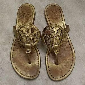 """Tory Burch """"Miller"""" Sandals"""